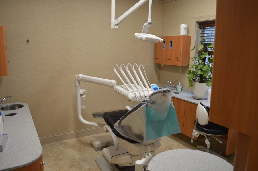 Christopher S. Millsaps General Dentistry